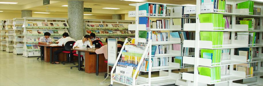 thong tin thư viện