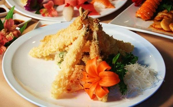 học nấu ăn món nhật - học làm shushi - 094 68 689 57 0979 86 86 33- 094 68 68 934