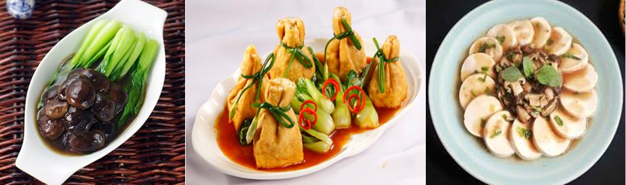 món chay ngon dễ làm-trung tâm dạy nấu ăn chuyên nghiệp