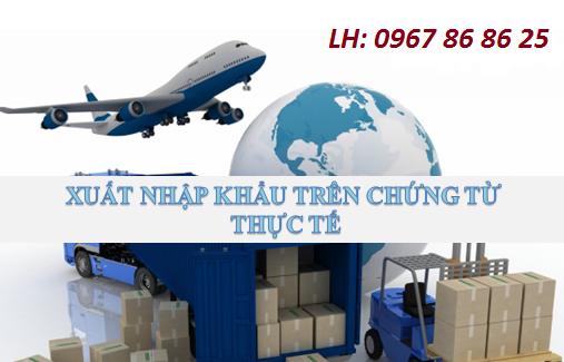 đào tạo xuất nhập khẩu