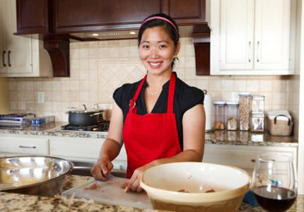 học nấu ăn gia đình- nấu bún phở -học nấu ăn mở quan kinh doanh - 094 68 68 957
