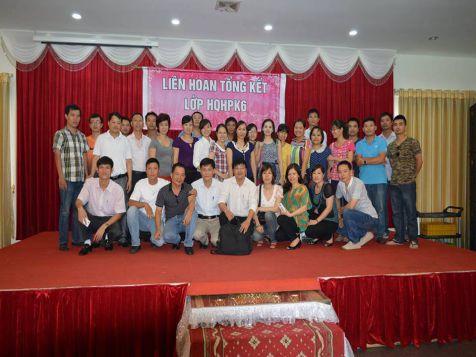 Học Khai hải quan điện tử trung tâm đào tạo nghề chuyên nghiệp
