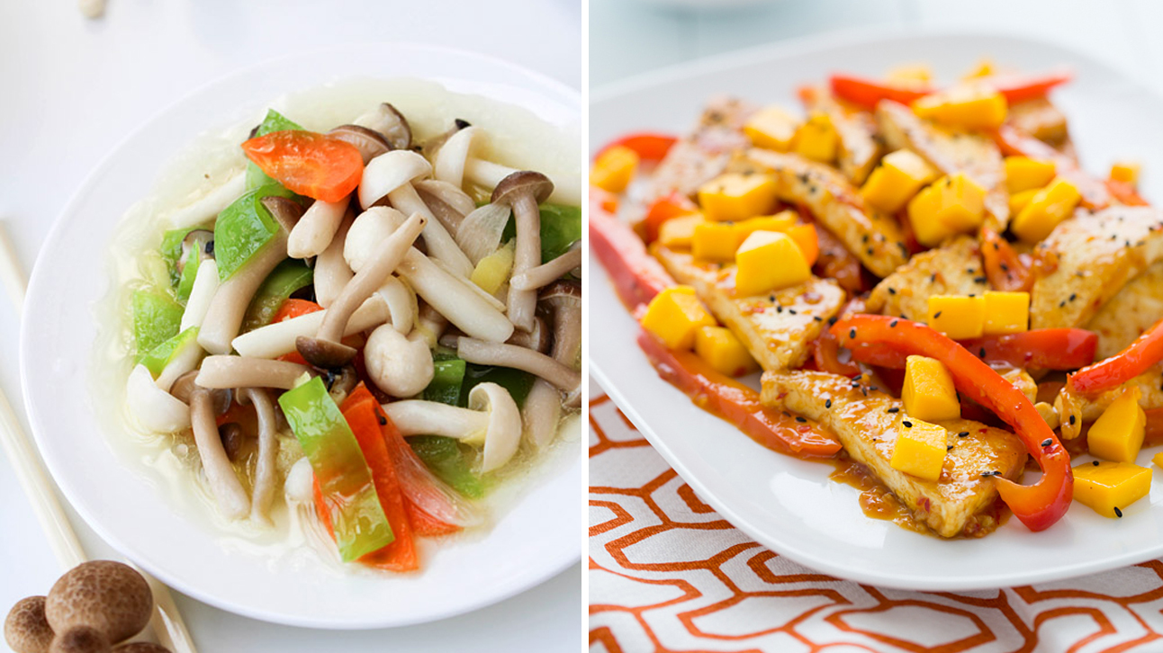 học nấu ăn chay - lop hoc nau an chay - dia chi hoc nau an chay - trung tam day nau chay, nau chay tai ha noi