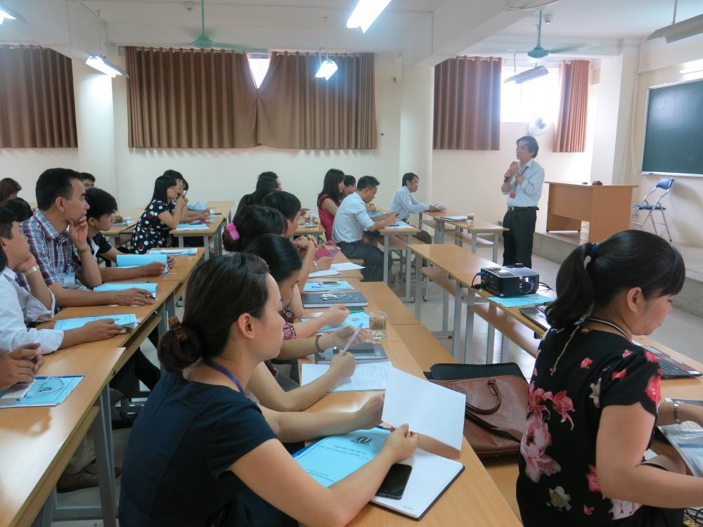 Học văn thư lưu trữ ở Hà Nội - Học trung cấp văn thư 7 tháng có bằng chính quy