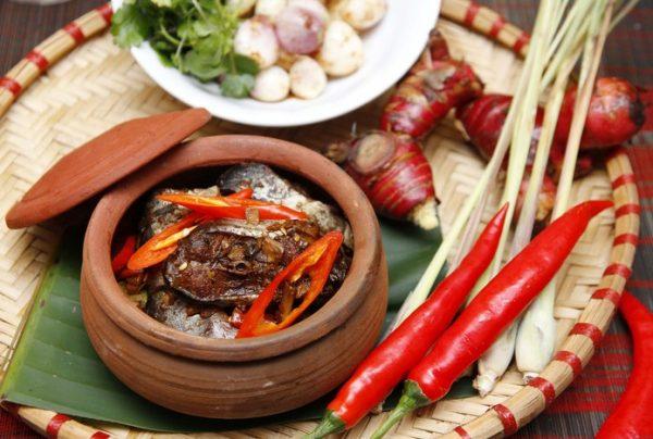 Học Nấu Ăn  - Nội dung khóa học nấu ăn gia đình