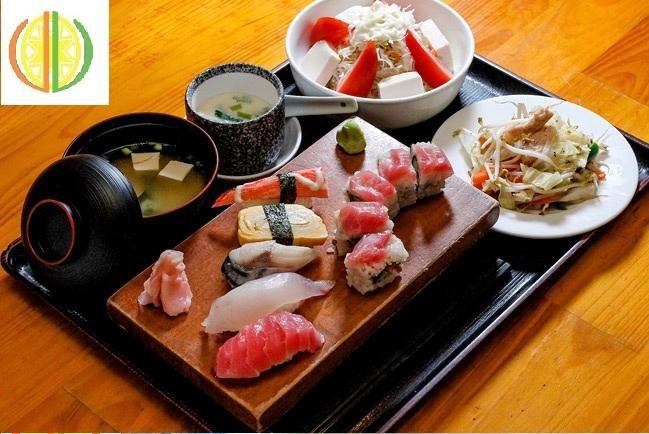 Khóa học nấu nấu ăn món Nhật chuyên nghiệp - dạy đầu bếp Nhật, phụ bếp Nhật
