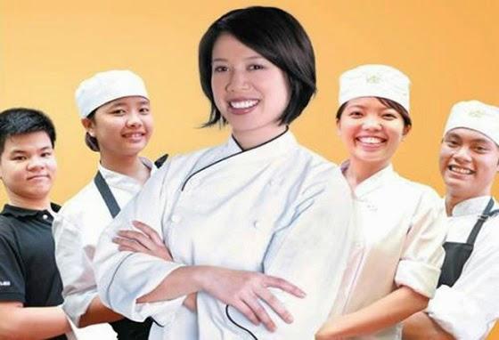 Học nấu ăn Gia Đình - Dạy nấu ăn các món hàng ngày từ căn bản đến nâng cao