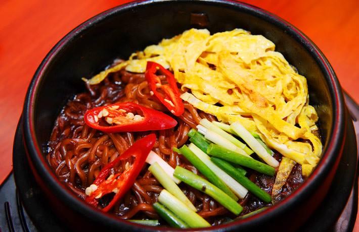 Học nấu ăn món Hàn Quốc - Dạy nấu ăn Hàn Quốc chuẩn như đầu bếp Hàn