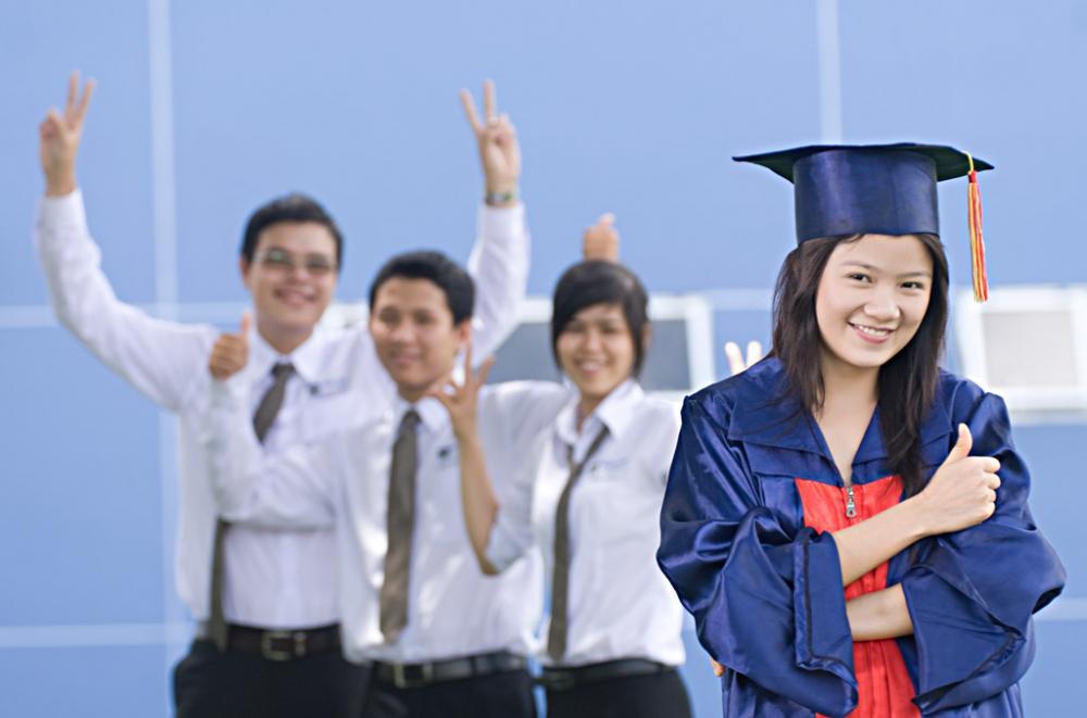 Học xuất nhập khẩu tại Cầu Giấy