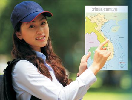Học nghiệp vụ du lịch ở Hà Nội
