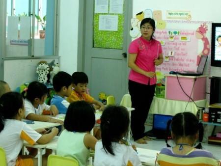 Chứng chỉ bồi dưỡng nghiệp vụ sư phạm | Trường ĐH sư phạm Hà Nội