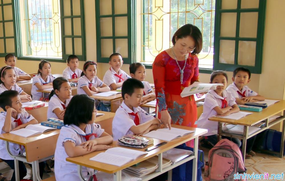 Học nghiệp vụ sư Phạm ở tpHCM - Liên tục mở các lớp NVSP ở Hà Nội, Tp.HCM