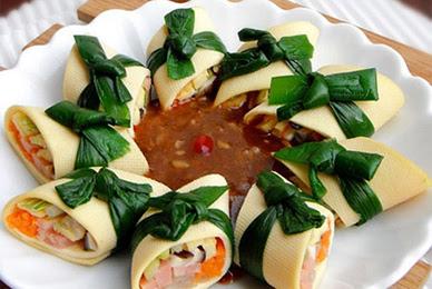 Trung tâm dạy nấu ăn chay ở Hà Nội, tpHCM - Thời gian linh động, thực hành 100%