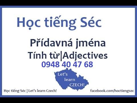 Khóa học tiếng Séc tại Hà Nội - Trung tâm đào tạo uy tín nhất Hà Nội