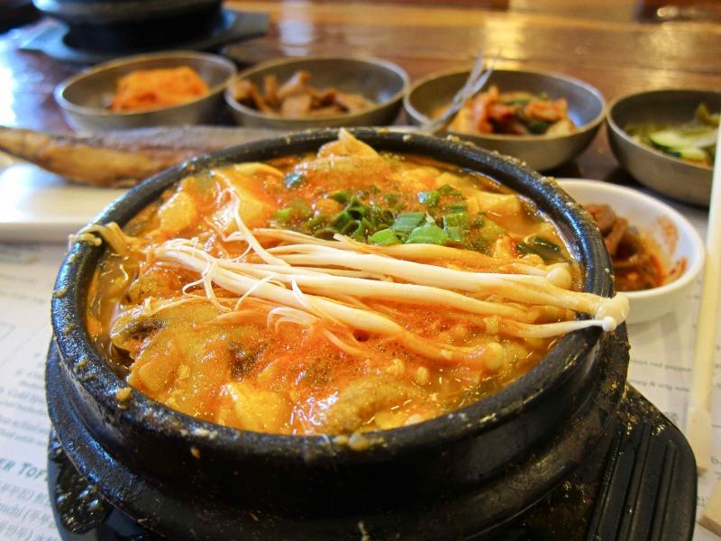 Học nấu ăn món Hàn ở tpHCM - Trường dạy nấu ăn có các cơ sở trên toàn quốc