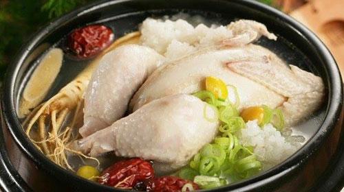 Lớp Dạy nấu ăn món Hàn - Dạy các món Hàn từ cơ Bản đến Nâng Cao