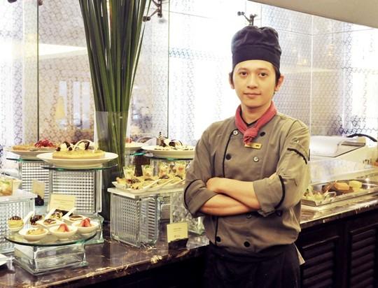 Khóa học nấu ăn món Hàn Quốc | Thực hành 100%, đảm bảo đầu ra