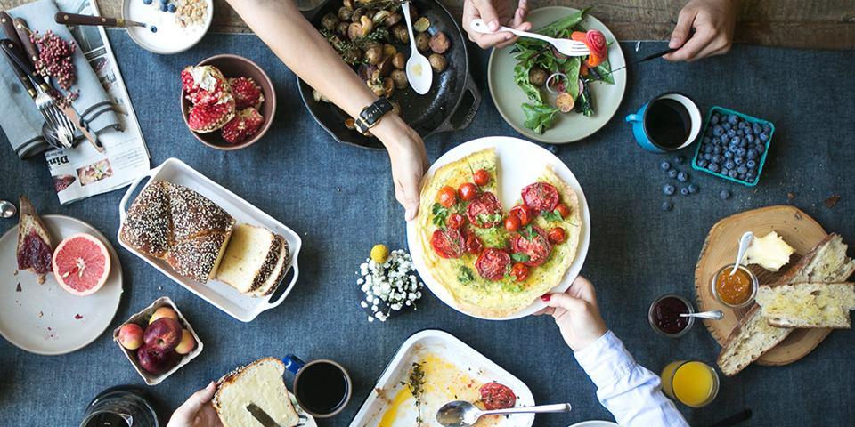 Lớp học nấu ăn gia đình ở Hà Nội – Mang đến những bữa cơm ngon cho gia đình